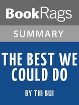 Boek cover Summary & Study Guide: The Best We Could Do van Bookrags
