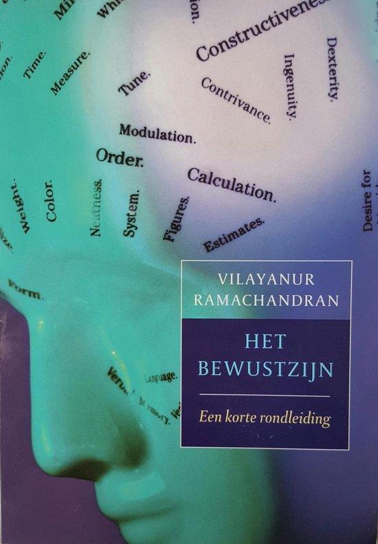 Het Bewustzijn - V.S. Ramachandran |