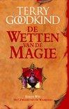De Wetten van de Magie 1 - Het zwaard van de waarheid