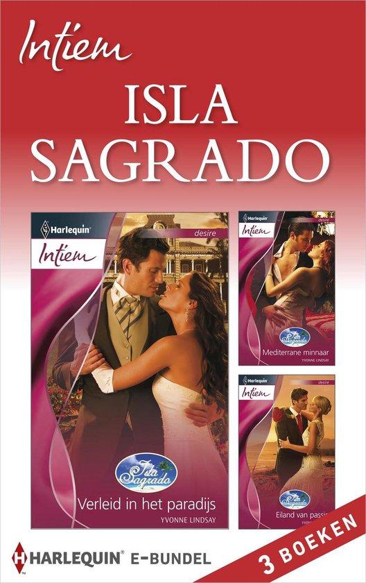 Intiem Bundel - Isla Sagrado (3-in-1) - Yvonne Lindsay |
