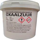 Oxaalzuur - Ontweringswater 4500gram
