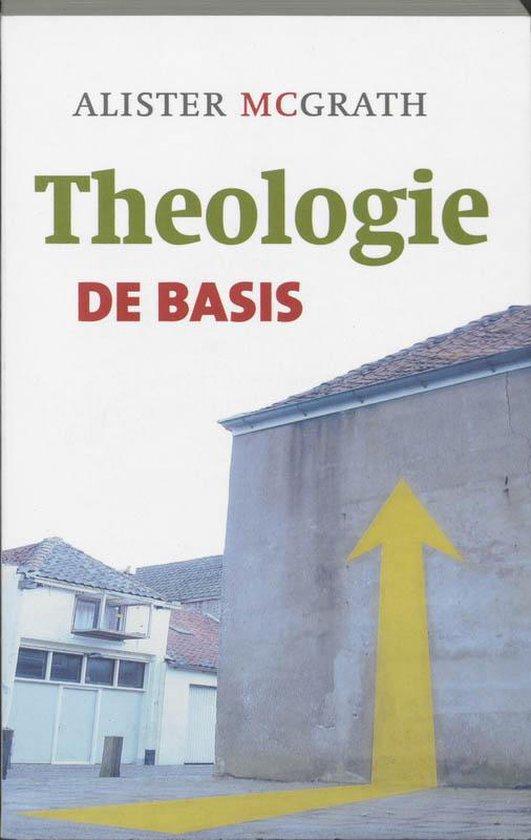 Theologie / De basis - A. Macgrath |