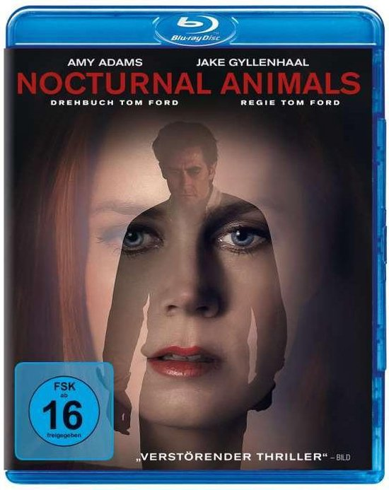 Ford, T: Nocturnal Animals