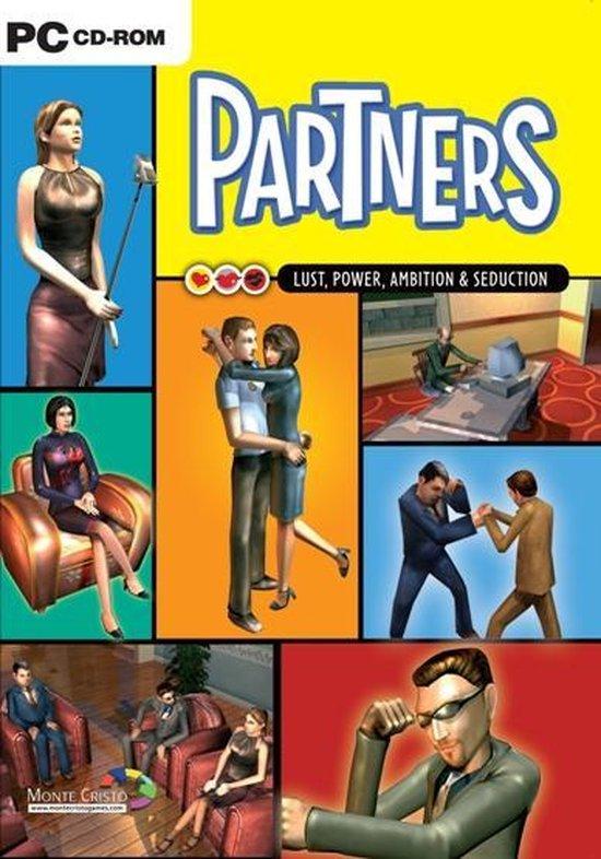 The Partners – Windows