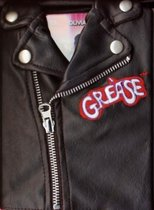 Grease (Limited Edition met leather jacket verpakking)