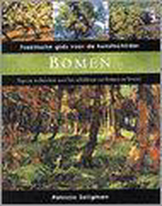 Bomen - Patricia Seligman pdf epub