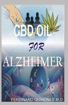 CBD Oil for Alzheimer
