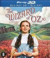 The Wizard of Oz (3D & 2D Blu-ray)