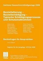 Aachener Bausachverstandigentage 2008