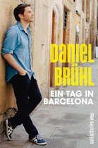 Omslag Ein Tag in Barcelona