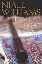 Omslag The Fall of Light