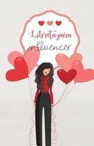 Libreta Para Influencer