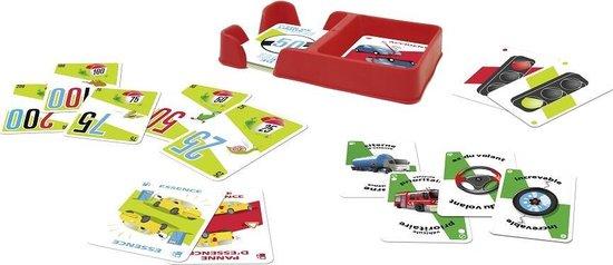 Thumbnail van een extra afbeelding van het spel 1000 Kilometers - Classic - Pocket NL (Dujardin) - Kaartspel