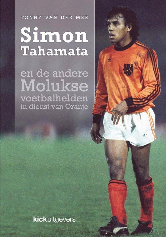 Simon Tahamata - Tonny van der Mee |