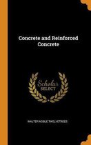 Concrete and Reinforced Concrete