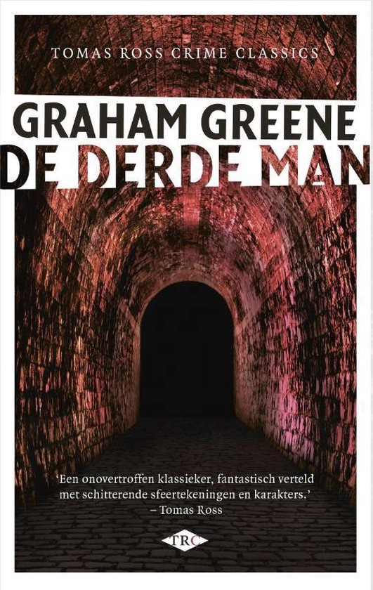 De derde man - Graham Greene |