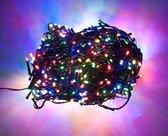 Meisterhome kerstverlichting - LED 500 stuks  - Multicolor - 55 m