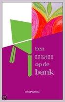 MAN OP DE BANK