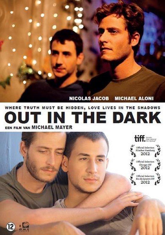 Cover van de film 'Out In The Dark'