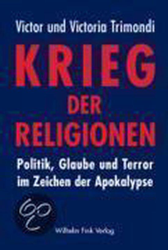 Krieg der Religionen