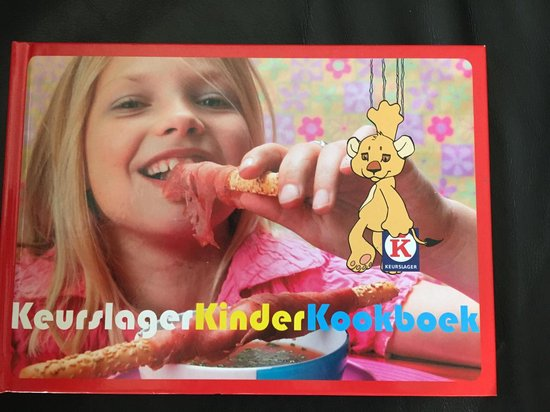 Kinderkookboek - none |