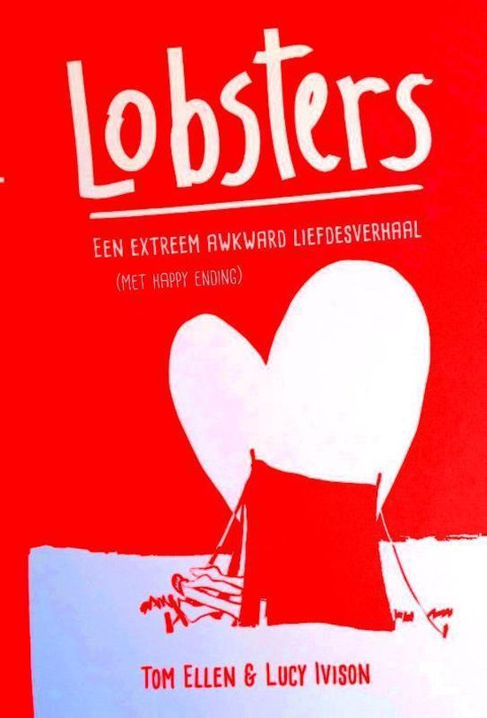 Lobsters - Lucy Ivison | Readingchampions.org.uk