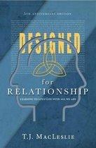 Designed for Relationship