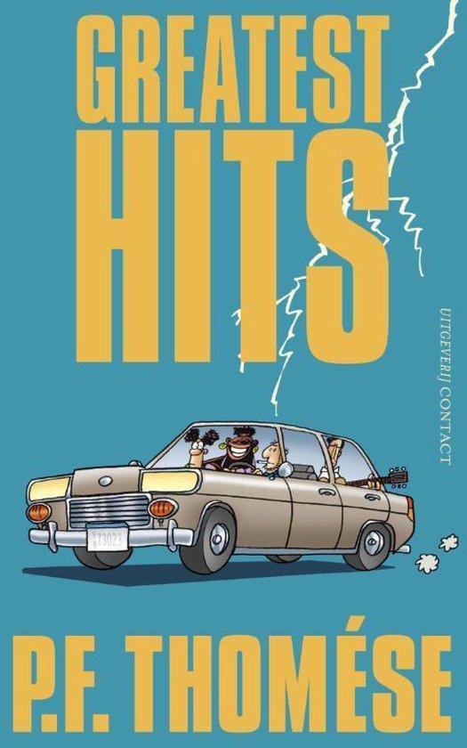 Greatest hits - P.F. Thomese  