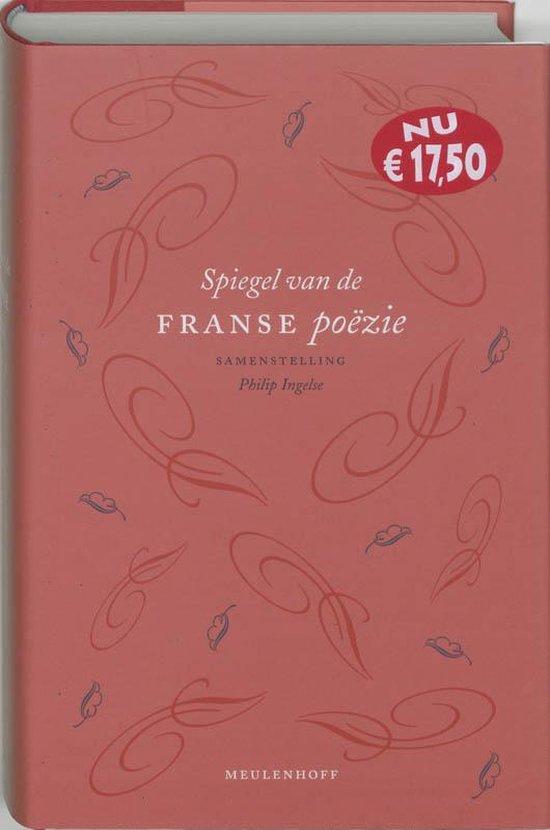 Spiegel Van De Franse Poezie - nvt pdf epub