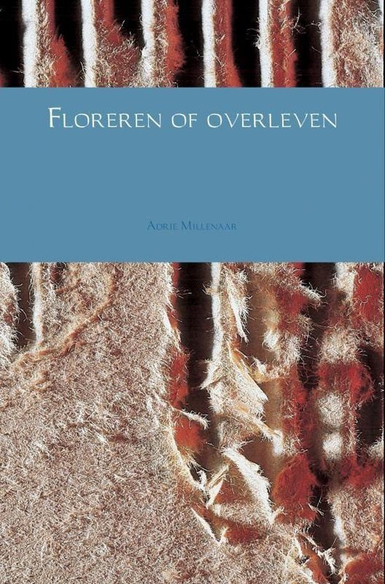 Floreren of overleven - Donkere Engel pdf epub