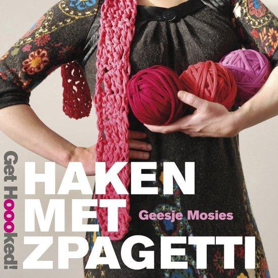 Get Hoooked! - Geesje Mosies |