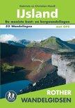Rother Wandelgidsen - IJsland