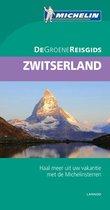 De Groene Reisgids - Zwitserland