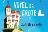Hotel De Grote L (408) Dwarsligger