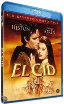 El Cid (Dvd+ Blu-ray combo)