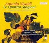 Le Quattro Stagioni/Concerto Rv 403/Sonata Rv 63 L