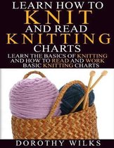 Learn How to Knit and Read Knitting Charts