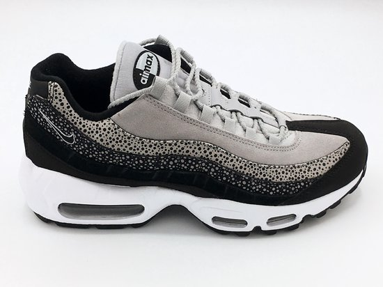 nike air max 95 dames black