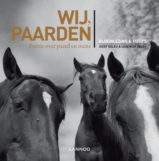 Wij, Paarden - Jozef Deleu |