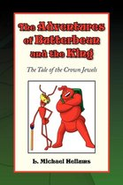 The Adventures of Butterbean and the King, The Tale of the Crown Jewels