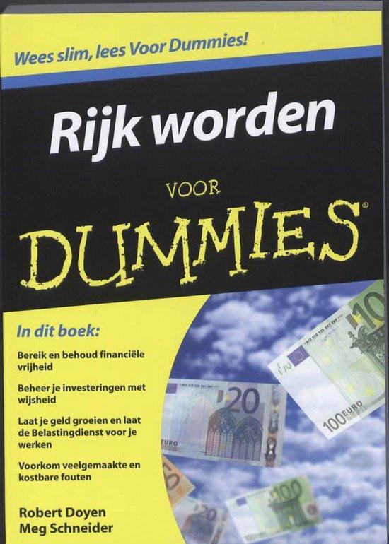 Rijk Worden Voor Dummies - Megan Fox   Fthsonline.com