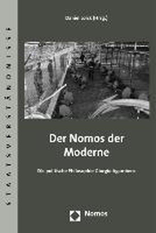 Der Nomos Der Moderne