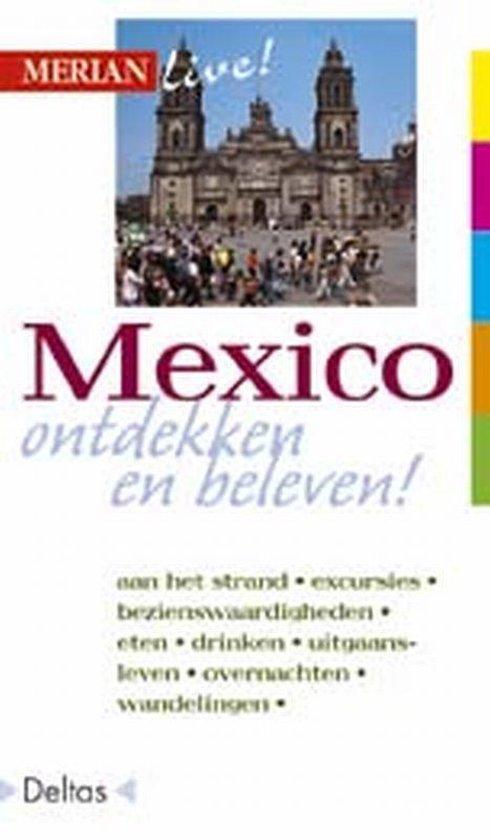 Merian live: Mexico - Birgit Müller  