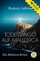 Omslag Todestango auf Mallorca