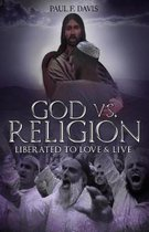 God Vs Religion