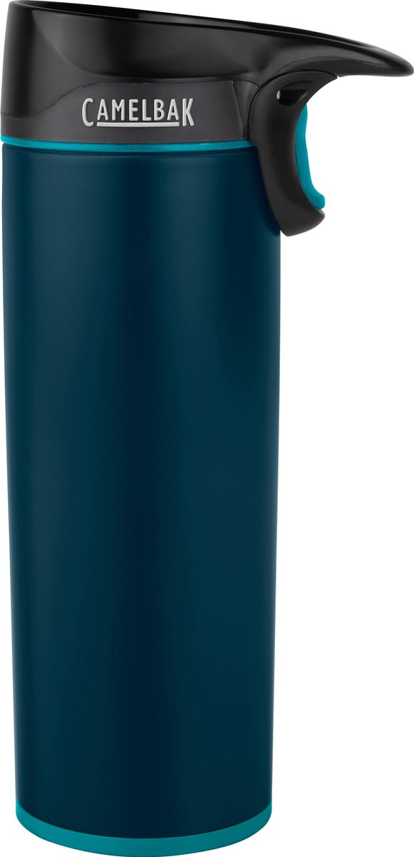 Camelbak Forge Self Seal - Drinkbeker - 500 ML - Deep Sea - Camelbak