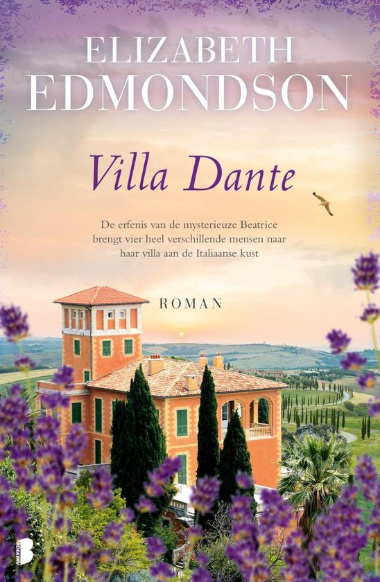 Villa Dante - Elizabeth Edmondson  