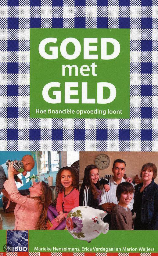 Goed Met Geld - Marieke Henselmans pdf epub