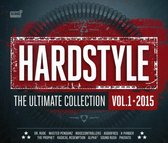 Hardstyle The Ultimate Collection 2015 - 1