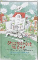Steenstraat 45 & 47